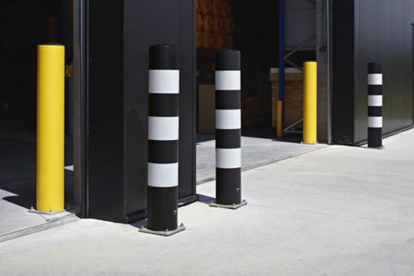 Bornes et portiques de sécurité