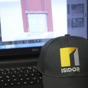 Bureau d'étude ISIDOR